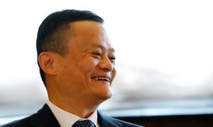 Jack Ma to unveil succession plans, not imminent retirement: SCMP