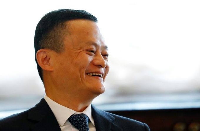 Jack Ma to unveil succession plans, not imminent retirement: SCMP