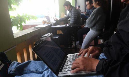 Vietnam's internet connection fixed after 3 weeks of disruption