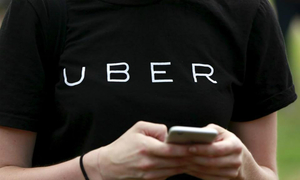 Uber dispute ends as firm pays back taxes, fines