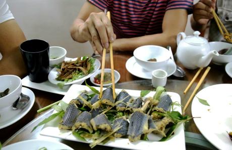 Snakes on a plate: Vietnam\'s coiled cuisine - VnExpress International