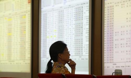 VN-Index sees highest gain in 2 months