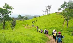 Vietnam's best trek is no walk in the park