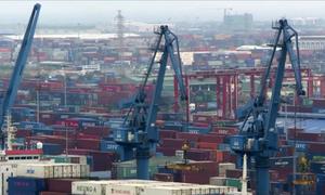 Vietnam: Asia's new economic 'poster child'