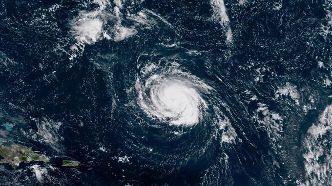 More than one million under evacuation as Hurricane Florence nears Carolinas