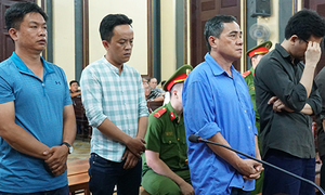 Two officials among those sentenced to prison in Vietnam's car import fraud