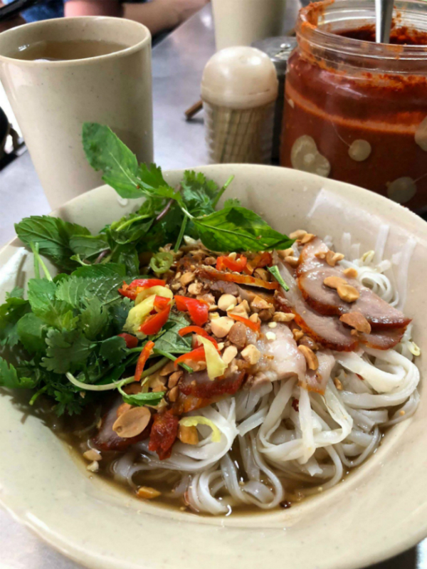 A version of Pho that - 1