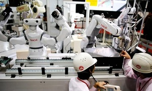 Artificial intelligence to hit Vietnam hard