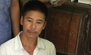 Vietnamese man jailed for 12 years for attempt to 'overthrow' government