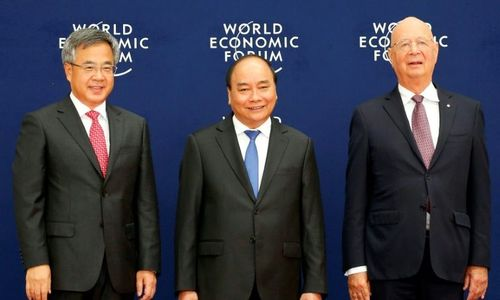 Tech to cost SE Asia millions of jobs, doom 'factory model,' warns WEF