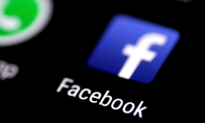 Vietnam tells Facebook to remove 'toxic information'