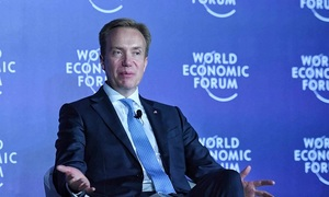 WEF president praises Vietnam's economic achievements