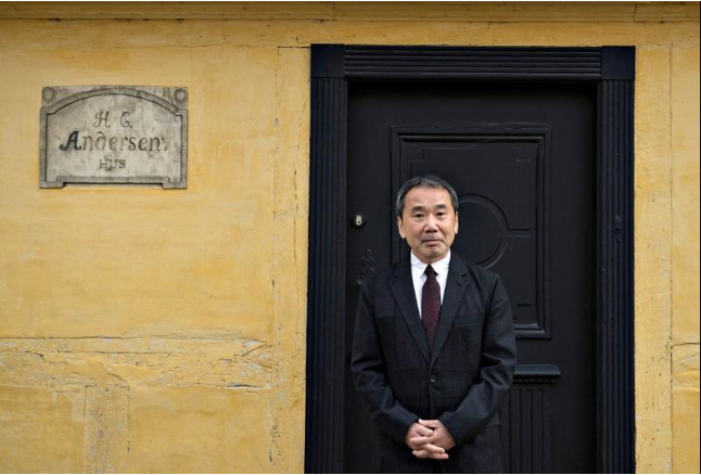 Japan's Murakami withdraws from consideration for alternative Nobel award