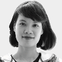 Hoang Phuong, a journalist based in Hanoi