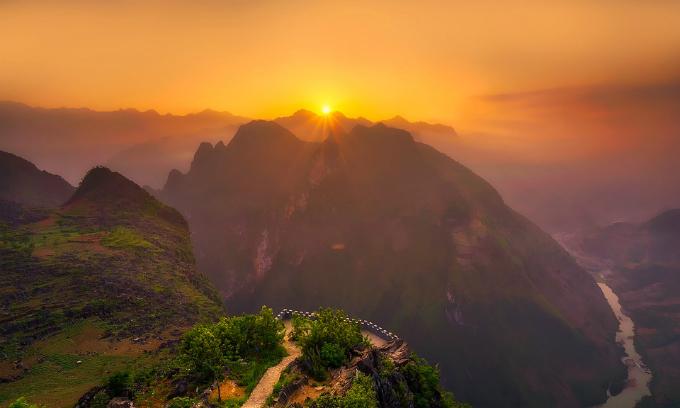 Vietnam wins prestigious award as Asia's leading tourist destination