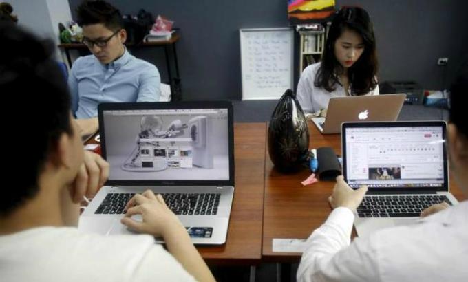 Vietnam's top IT firms top $16 billion in turnover