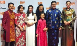 Vietnamese film The Third Wife wins Toronto film fest prize