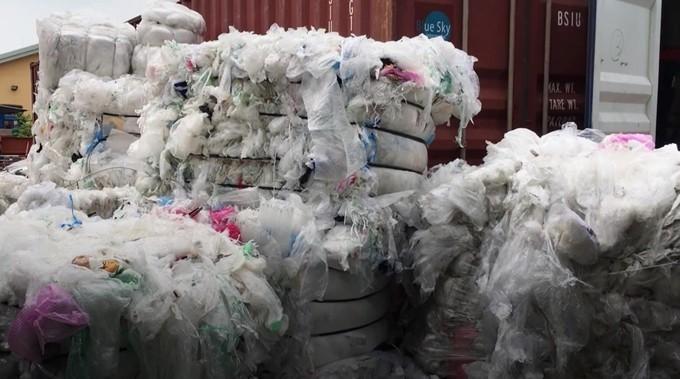 Vietnam remains unrelenting on scrap imports