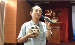 'Turning point': Archeologist says of Neolithic skeletons found in Vietnam cave