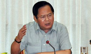 Vietnam probes 8 more officials as investigation of jailed tycoon expands