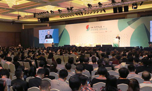 Hong Kong-Vietnam symposium seeks to boost business 'In Style'