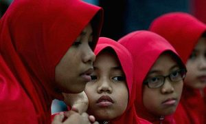 New Malaysia child marriage draws UN condemnation
