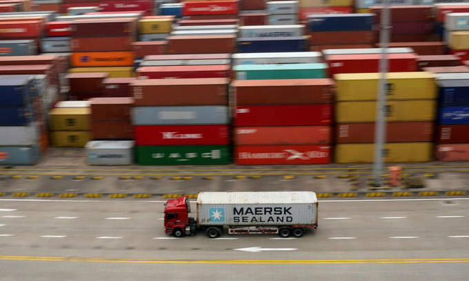 China to penalize $60 billion of US imports in tit-for-tat move