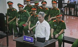 Man sentenced to 14 years in jail for attempted subversion