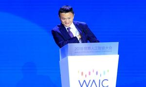 Alibaba's Jack Ma says can't meet promise to create 1 million US jobs: Xinhua