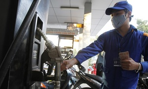 Vietnam to increase environment tax on fuel