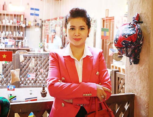 Vietnam's Coffee Queen checkmates King in one court case