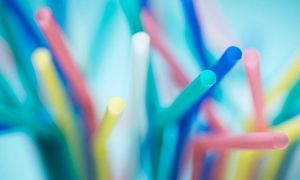 California to limit use of plastic straws in restaurants