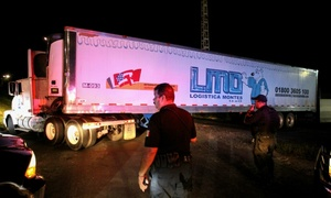 Truck full of bodies draws Mexicans searching for relatives