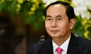 Vietnam to hold two-day state funeral in tribute to President Tran Dai Quang