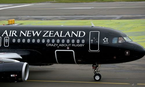 Air New Zealand grounds flights to Vietnam
