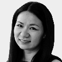 Hong Phuc, a journalist