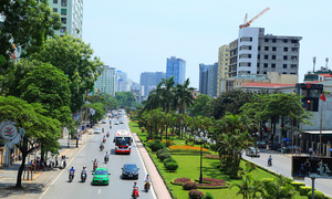 Downtown streets in Hanoi to close for President's funeral