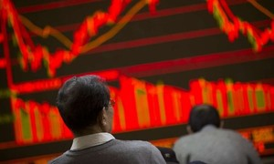 Saigon Securities' trading site crashes during market hours