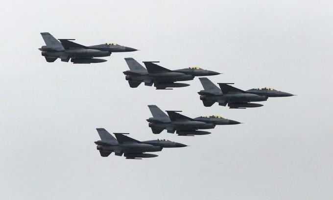 US approves possible $330 million military sale to Taiwan: Pentagon