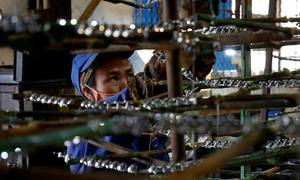 ADB lowers Vietnam's 2018 growth forecast