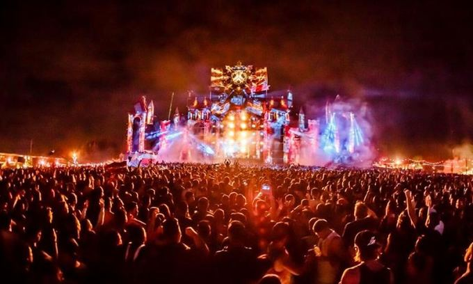 Vietnamese student charged with drug smuggling at Australian music fest