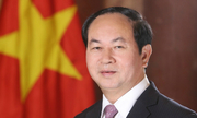 Vietnam holds state funeral for President Tran Dai Quang