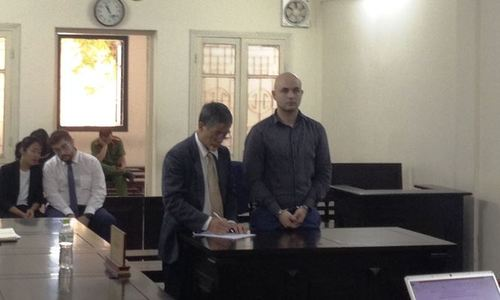 Slovakian pedophile jailed for 3 years in Vietnam