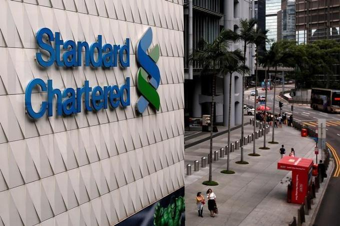 Standard Chartered to stop financing new coal-fired power stations