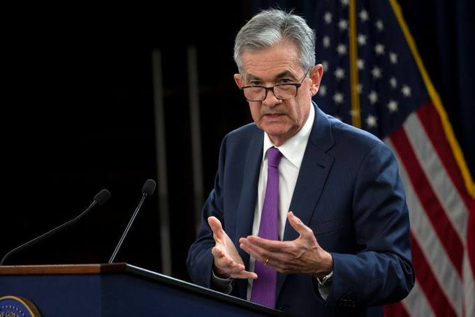 Fed raises US interest rates, sees at least three more years of growth