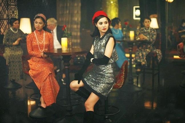 Vietnam sends movie to Oscars