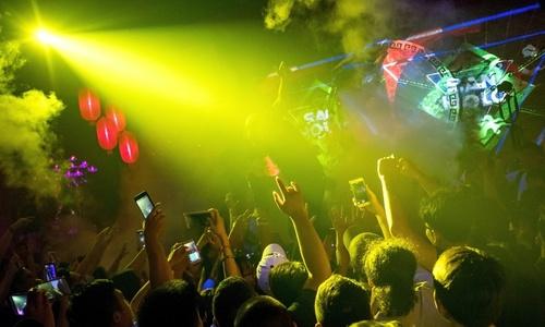 Vietnam's nascent rave scene reeling after drug deaths
