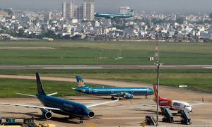 Vietnam warned it is planning one airport too many
