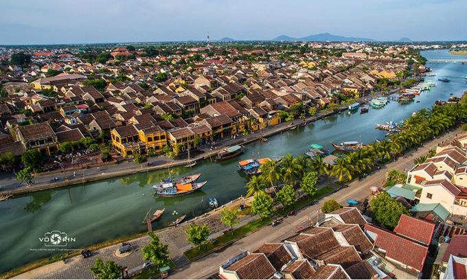 Vietnam's Hoi An among world's best places for expats