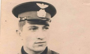 Remains of two pilots found after 47 years